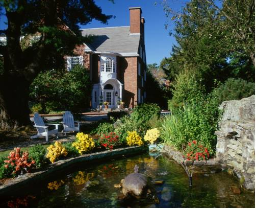 The Spa at Norwich Inn Cover Picture