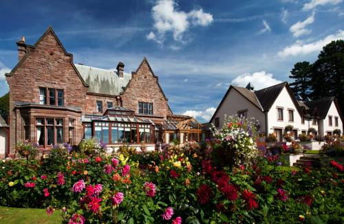 Appleby Manor Hotel & Garden Spa Cover Picture
