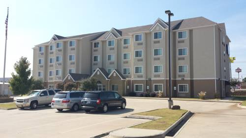 Microtel Inn & Suites By Wyndham Conway Cover Picture