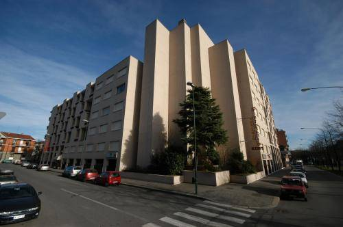 Residence Hotel Torino Uno Cover Picture
