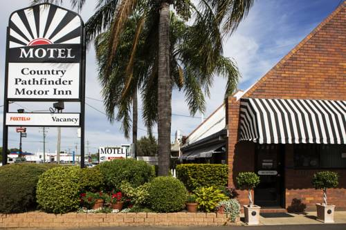 Country Pathfinder Motor Inn Cover Picture