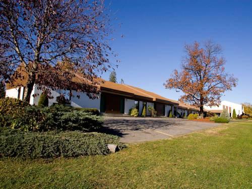 Motel Le Tournesol Cover Picture