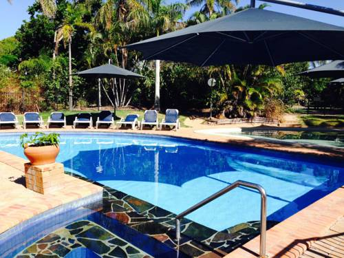 Kellys Beach Resort Cover Picture