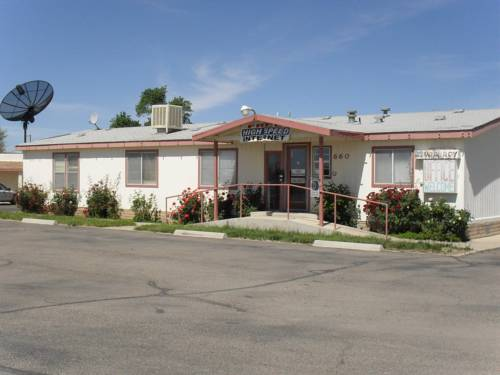 Budget Rite Way Motel Cover Picture