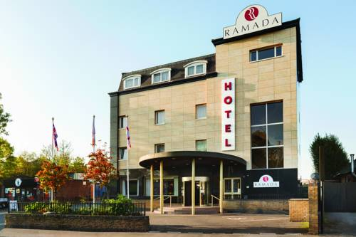 Ramada London Ruislip Cover Picture