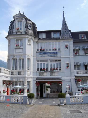 Hôtel La Petite Auberge Cover Picture