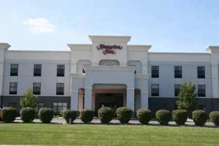 Hampton Inn LaPorte Cover Picture
