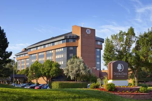 DoubleTree by Hilton Denver - North Cover Picture