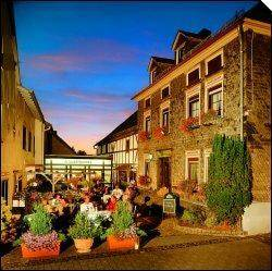 Hotel Schinderhannes Cover Picture