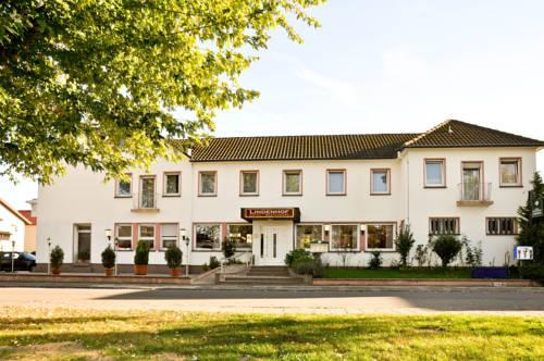 Hotel Restaurant Lindenhof Cover Picture