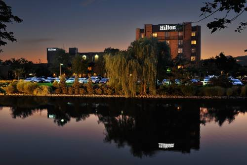 Hilton Parsippany Cover Picture