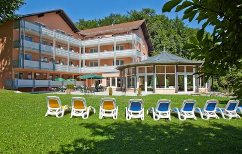 PTI Hotel Eichwald Cover Picture