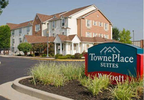 TownePlace Suites Indianapolis Park 100 Cover Picture