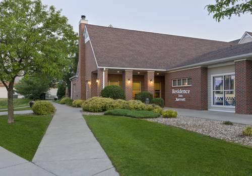 Residence Inn by Marriott Cedar Rapids Cover Picture