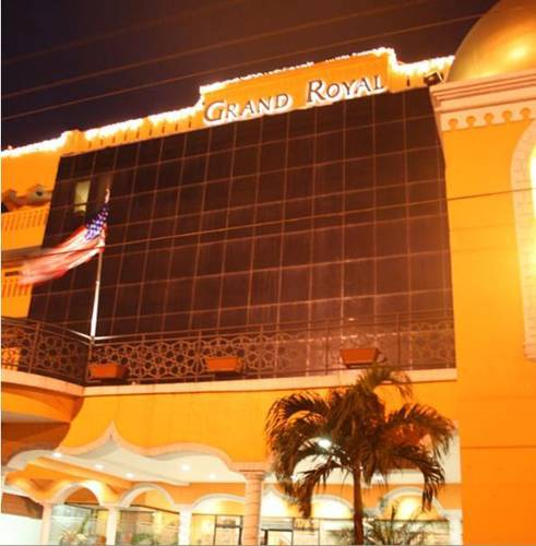 Grand Royal Tampico Cover Picture