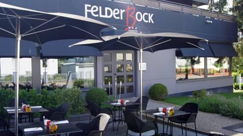Hotel Restaurant Felderbock Cover Picture