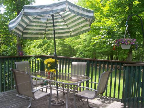 Bed & Breakfast at Chesley Lake Cover Picture
