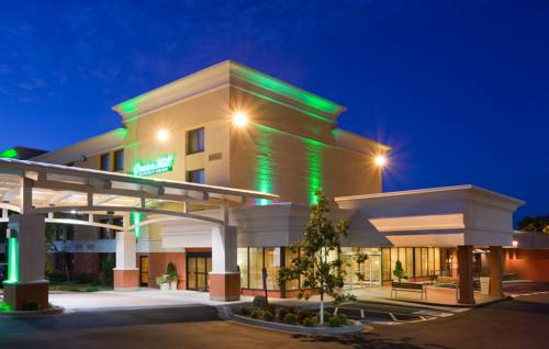 Holiday Inn Bloomington Airport Cover Picture