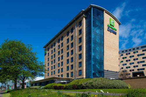 Holiday Inn Express Leeds City Centre Cover Picture