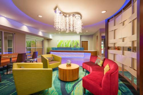 SpringHill Suites by Marriott Little Rock Cover Picture