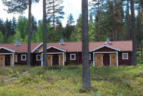 Hotell Moskogen Cover Picture