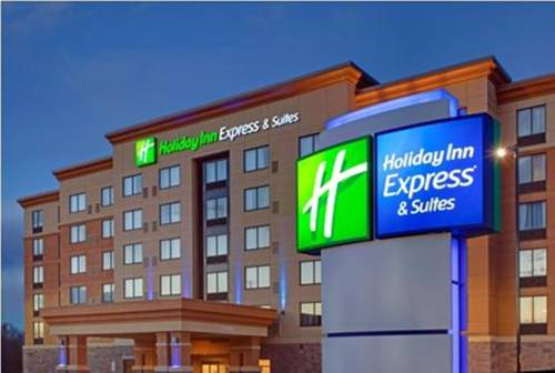 Holiday Inn Express Hotel & Suites Ottawa West-Nepean Cover Picture