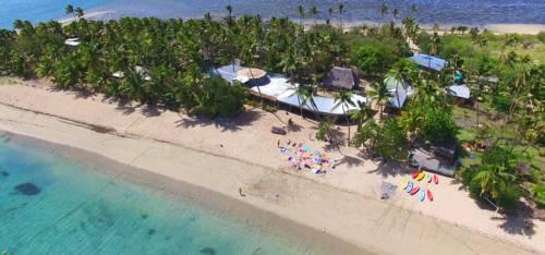 Robinson Crusoe Island Cover Picture