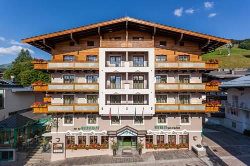 Hotel Neuhaus Cover Picture