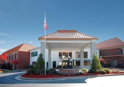 Quality Inn & Suites Wilson Cover Picture