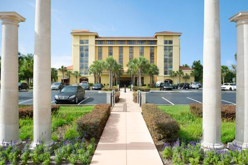 Embassy Suites Orlando - North Cover Picture