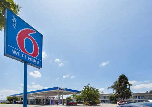 Motel 6 Los Angeles - Rosemead Cover Picture