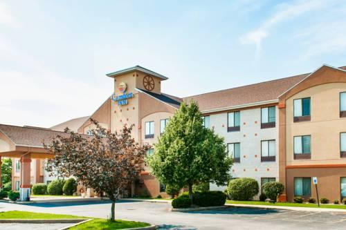 Comfort Inn Goshen Cover Picture