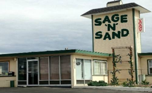 Sage N Sand Motel Cover Picture