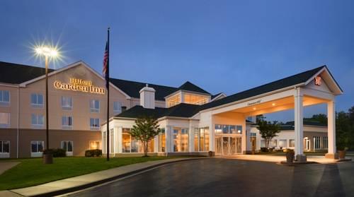 Hilton Garden Inn Solomons Cover Picture