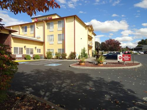 Best Western PLUS Walla Walla Suites Inn Cover Picture