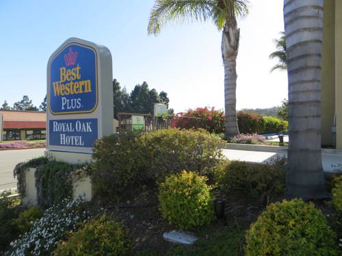 Best Western Plus Royal Oak Cover Picture