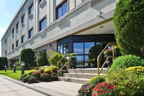 Comfort Inn Syosset Cover Picture