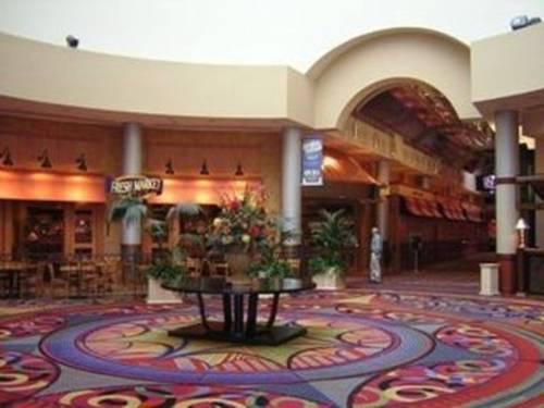 Harrah's Casino & Hotel Council Bluffs Cover Picture