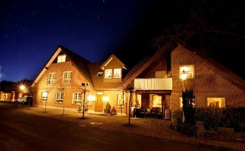Althoff´s Landhotel Cover Picture
