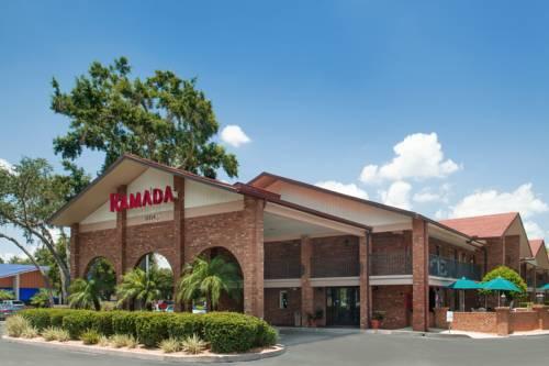 Ramada Inn - Tampa Cover Picture