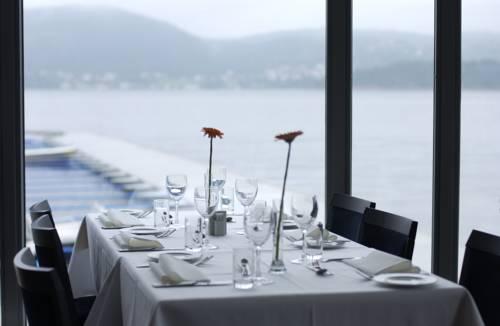 Holmsbu Hotel & Spa Cover Picture