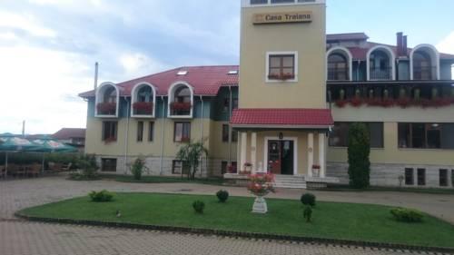 Casa Traiana Cover Picture