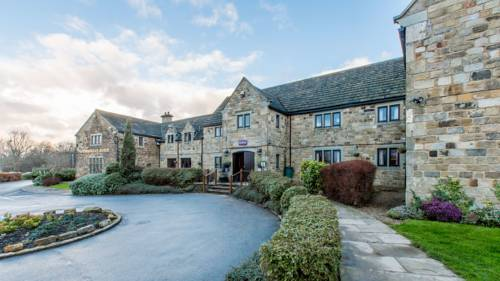 Tankersley Manor - QHotels Cover Picture