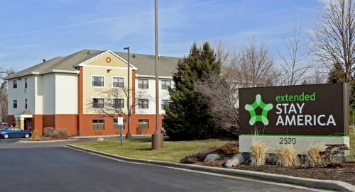 Extended Stay America - Waukesha Cover Picture
