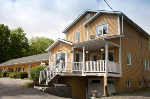Motel de la Montagne Cover Picture