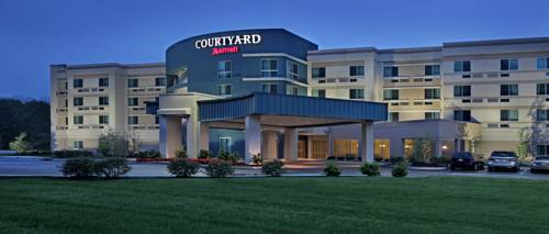 Courtyard by Marriott Philadelphia Coatesville Cover Picture