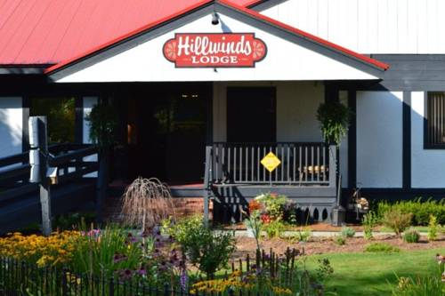 Hillwinds Lodge Cover Picture