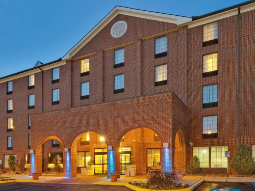 Holiday Inn Express Harrisburg East Cover Picture