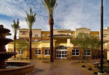Residence Inn Phoenix Glendale Sports & Entertainment District Cover Picture