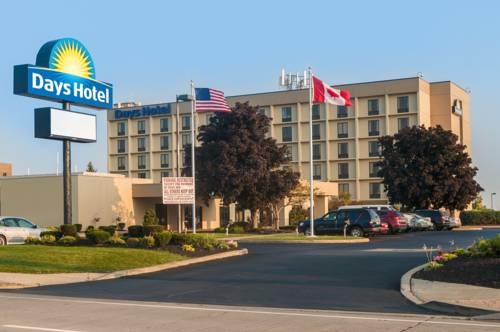 Days Hotel Buffalo Airport Cover Picture